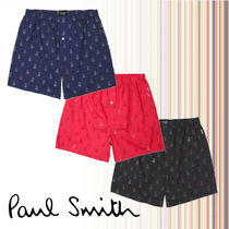 Paul Smith Other Animal Patterns Cotton Trunks & Boxers