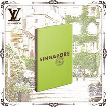 Louis Vuitton Books