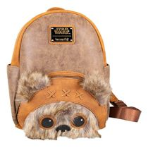LOUNGE FLY Casual Style Unisex Faux Fur Collaboration Plain