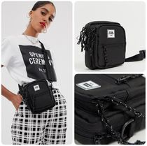 OPENING CEREMONY Casual Style Unisex Street Style Plain Bags