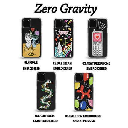 Silicon iPhone 11 Pro Smart Phone Cases