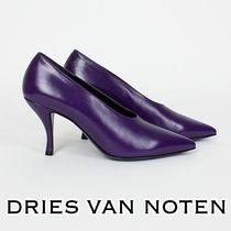 Dries Van Noten Dries Van Noten Stiletto