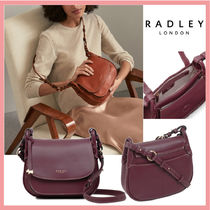 RADLEY Casual Style Leather Party Style Elegant Style Shoulder Bags