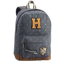 Pottery Barn Casual Style Collaboration Office Style Backpacks