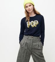 J Crew Cashmere Long Sleeves Cashmere