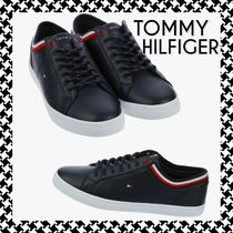 Tommy Hilfiger Plain Sneakers