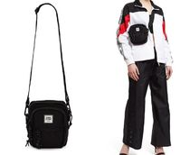 OPENING CEREMONY Unisex Street Style Plain Shoulder Bags