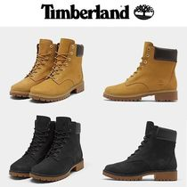 Timberland Casual Style Low-Top Sneakers