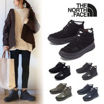 THE NORTH FACE Nuptse Shoes