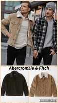 Abercrombie & Fitch Street Style Special Edition Jackets