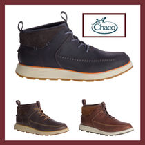 Chaco Plain Boots