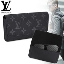 Louis Vuitton MONOGRAM Unisex Eyewear