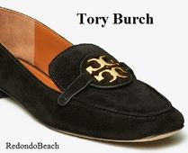 Tory Burch Elegant Style Loafer & Moccasin Shoes