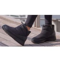 THE NORTH FACE Casual Style Street Style Boots Boots
