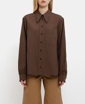 CHRISTOPHE LEMAIRE Shirts & Blouses