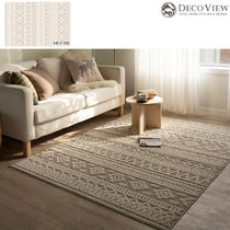 DECO VIEW Collaboration Home Party Ideas Carpets & Rugs