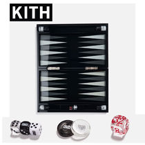 KITH NYC Unisex Street Style Games