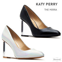 Katy Perry Wedge Pumps & Mules