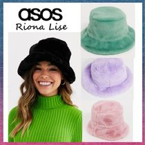 ASOS Bucket Hats Keychains & Bag Charms