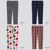 marimekko Unisex Collaboration Baby Girl Bottoms