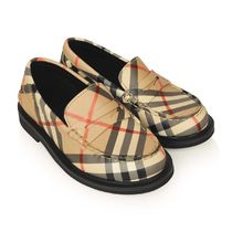 Burberry Kids Girl Shoes