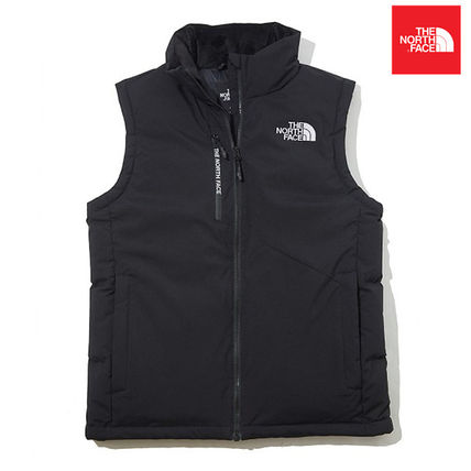 THE NORTH FACE WHITE LABEL Outdoor Vests & Gillets