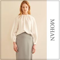 MOHAN Shirts & Blouses