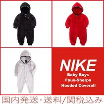 Nike Unisex Street Style Baby Girl Outerwear