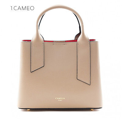 Casual Style Plain Leather Office Style Elegant Style