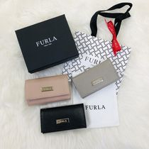 FURLA Plain Keychains & Bag Charms
