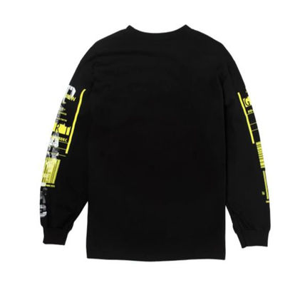 ROCNATION More T-Shirts Pullovers Street Style T-Shirts 2