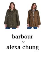 Barbour Casual Style Unisex Street Style Collaboration Coats