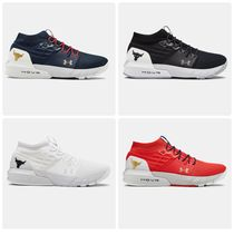 UNDER ARMOUR Street Style Sneakers