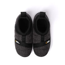 NATIONAL GEOGRAPHIC Rubber Sole Casual Style Unisex Blended Fabrics Street Style