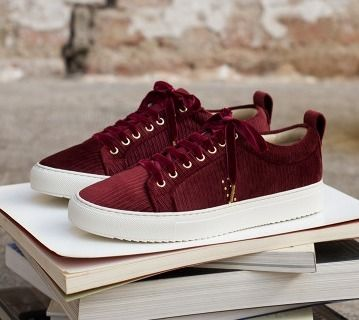 Casual Style Leather Office Style Logo Low-Top Sneakers