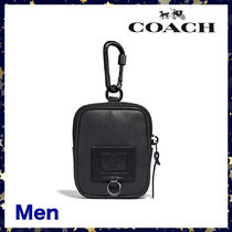 Coach Unisex Leather Wallets & Card Holders
