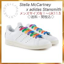 Stella McCartney Street Style Sneakers