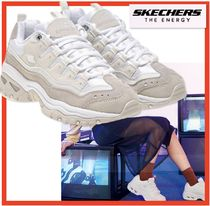 SKECHERS Street Style Collaboration Low-Top Sneakers