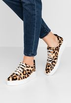 H by Hudson Low-Top Sneakers