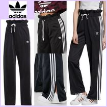 adidas Casual Style Street Style Collaboration Plain Long Fringes