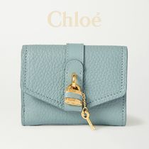 Chloe ABY Folding Wallets