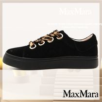 Diffusione Tessile Platform Casual Style Suede Party Style Elegant Style