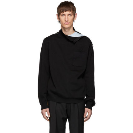 Burberry Knits & Sweaters Knits & Sweaters 2