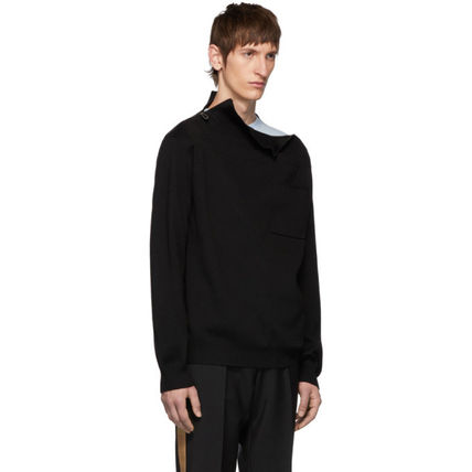 Burberry Knits & Sweaters Knits & Sweaters 3