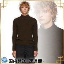 CHRISTOPHE LEMAIRE Sweaters