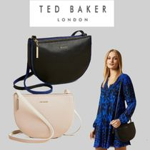 TED BAKER Casual Style Plain Office Style Elegant Style Shoulder Bags