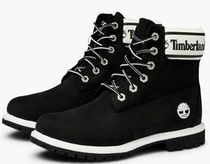 Timberland Street Style Leather Boots Boots