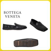 BOTTEGA VENETA Oxfords