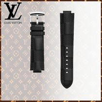Louis Vuitton Blended Fabrics Watches Watches