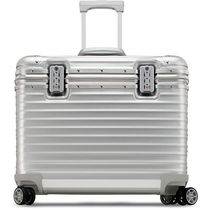 RIMOWA PILOT 1-3 Days Hard Type TSA Lock Carry-on Luggage & Travel Bags